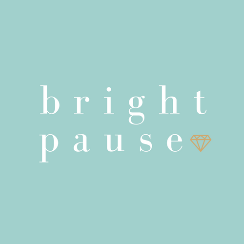 Blog Bright Pause - bijoux, lifestyle, inspiration