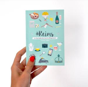 Le city guide de référence sur Reims, conçu et rédigé par les Sacrées Blogueuses
